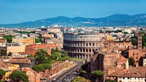 Ograniczenia ruchu samochodów w Rzymie z powodu smogu
