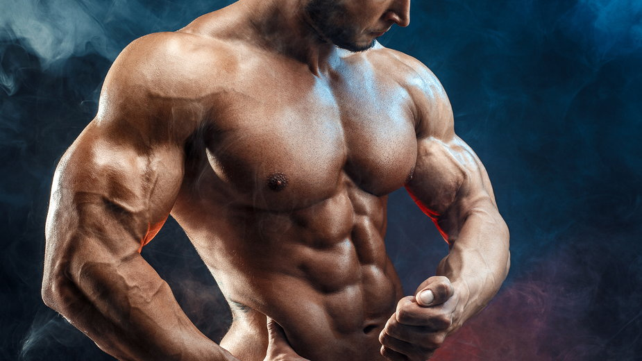 Dieta podczas budowania masy mięśniowej – wskazówki