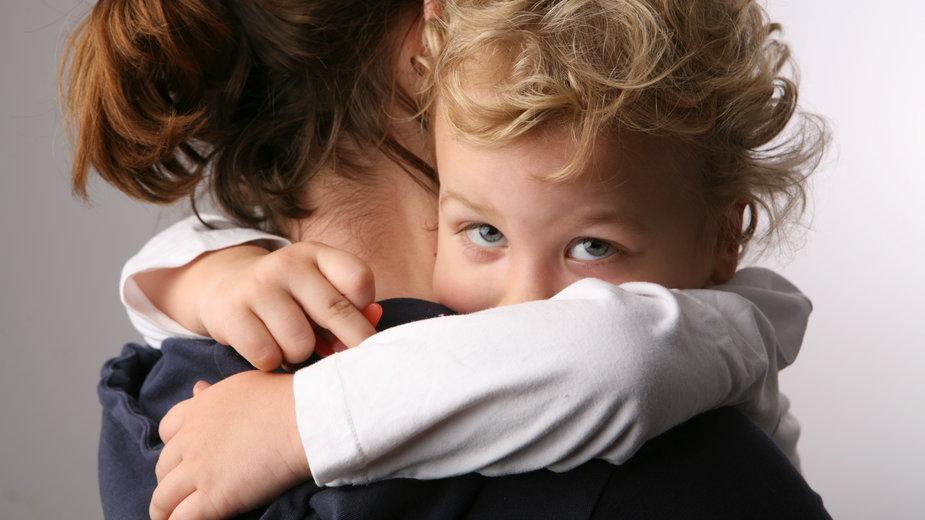 Osiem sprytnych sposobów, by dziecko powiedziało ci o swoich emocjach