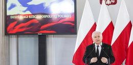 Niespodziewana deklaracja Kaczyńskiego