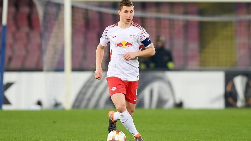 1b1f39ece1 willi orban · magyar válogatott. Willi Orban a Bajnokok Ligájában is  szerepelt az RB Leipzig csapatával / Fotó: Getty Images