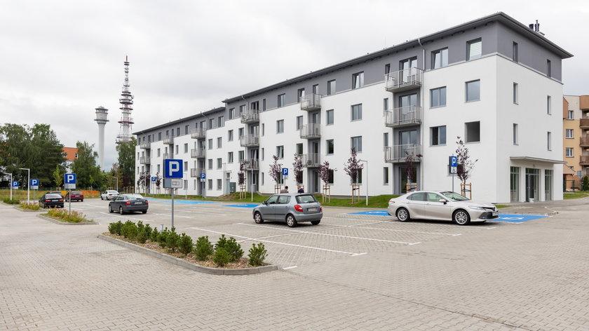 Zamiast 22 miasto Poznań dostało aż 50 mln zł dofinansowania na zasoby komunalne