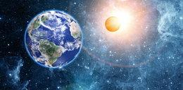 Ziemia będzie mieć dwa księżyce?