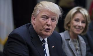 Trump: Powstanie nowy dekret, by chronić Amerykanów