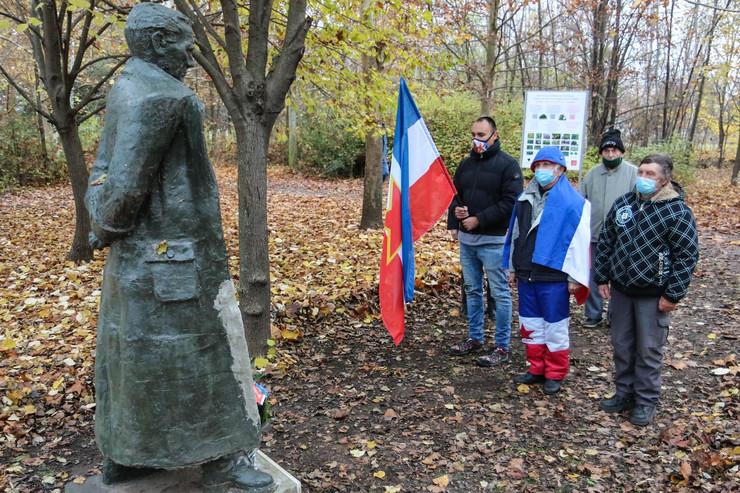 Dan republike u Mini Jugolasviji u Subotici