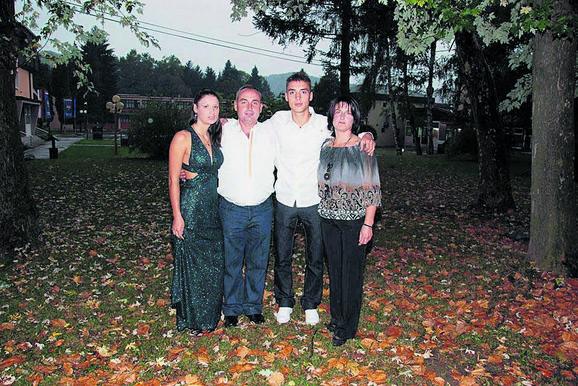 Porodica Milivojević
