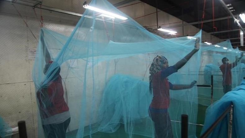 Climate change threatens to double malaria risk from African dams, say researchers
