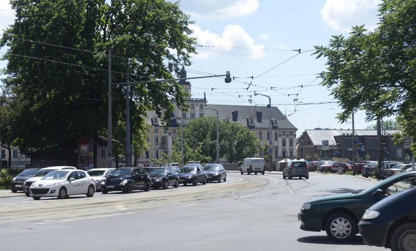 Ulica Drobnera