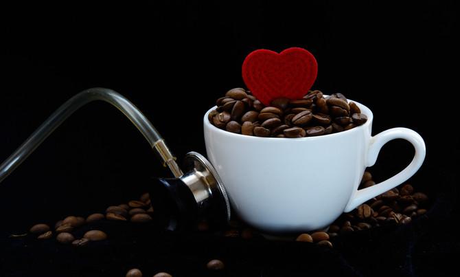 Nije ni čudo što je kafa među omiljenim napicima širom sveta