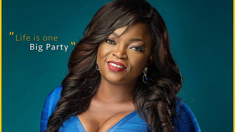 "Funke Akindele for ""Isoken"""