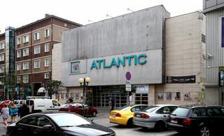 Warszawa: Kino Atlantic będzie nadal działać. Zmieni się jednak jego operator