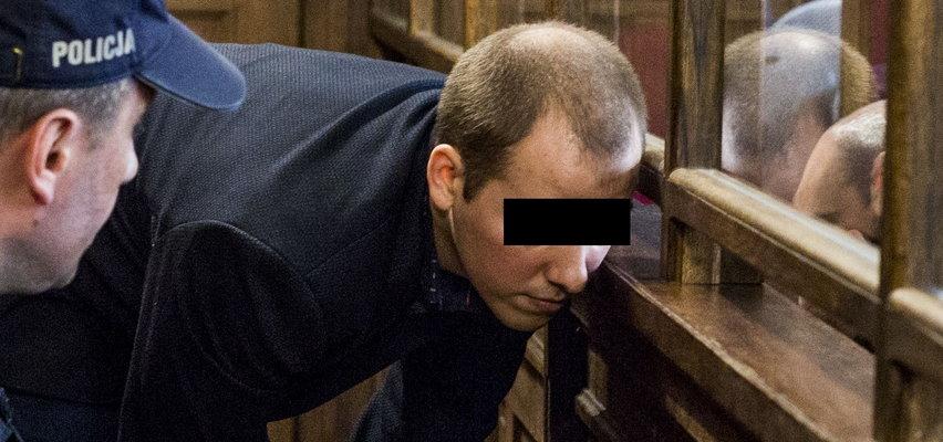 Były policjant z Jaworzna skazany. Mężczyzna wykorzystywał seksualnie dziecko