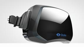 Gronet: Oculus Rift - rewolucyjna technologia dla graczy i nie tylko - wywiad część 1.