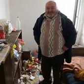 UMRO MIŠA TUMBAS! Tužan kraj nezaboravnog navijača Partizana, pronađen mrtav kod kuće!