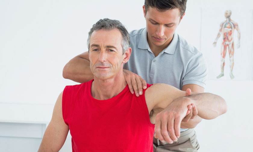 Skierowania na rehabilitację mogą teraz wypisywać także fizjoterapeuci