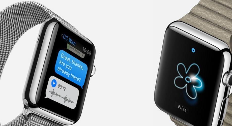 Jailbreak-Entwickler bringt Browser auf Apple Watch