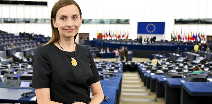 Europosłanka Spurek chce zakazać pewnych reklam. Jakich?