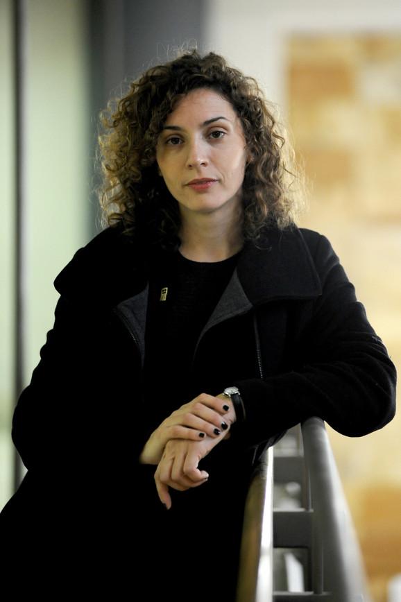 Mila Turajlić
