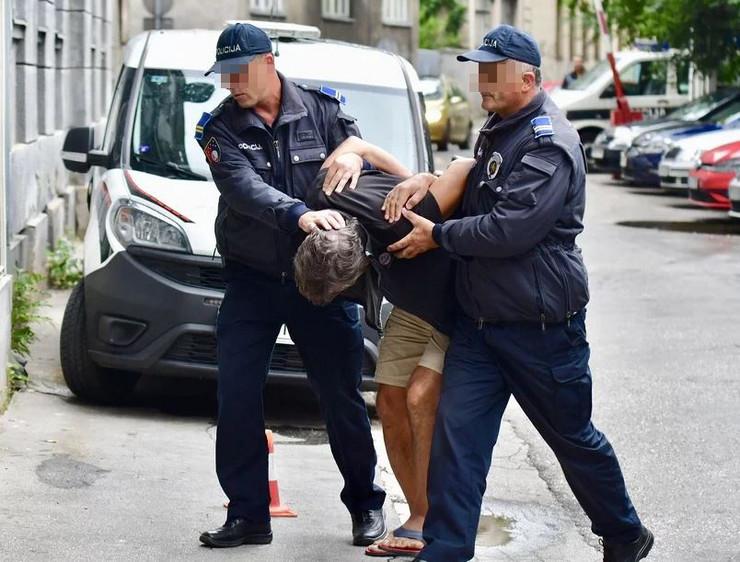 Senad Basaric osumnjicen za ubistvo Sarajevo