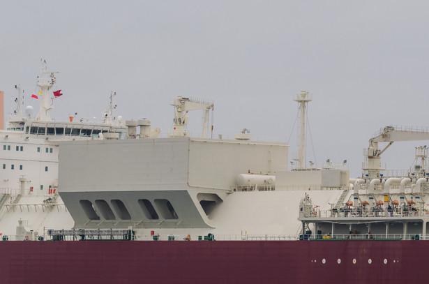 Andrzej Sikora: Istnieje zagrożenie dotyczące płynności dostaw katarskiego LNG do Polski.