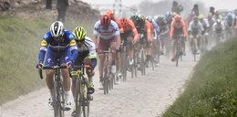 Słynny klasyk Paryż-Roubaix odwołany z powodu koronawirusa