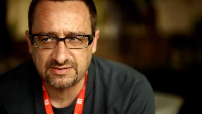"Piotr Mularuk, twórca filmu ""Tacy jak my"""