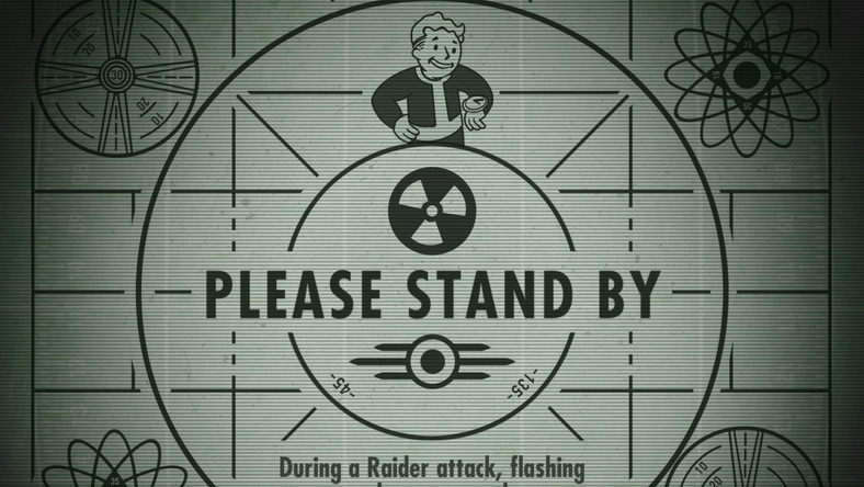 Galeria Fallout Shelter