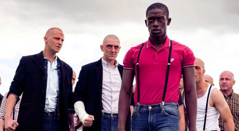 "Akinnuoye-Agbaje's inspiring ""Farming"" is a violent look at racial hatred (Review)"