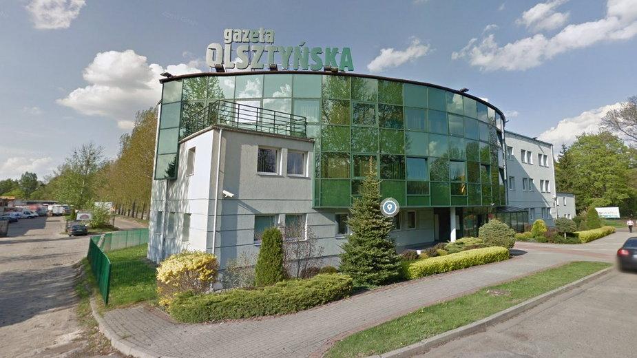 ''Gazeta Olsztyńska'' ponownie sprzedana
