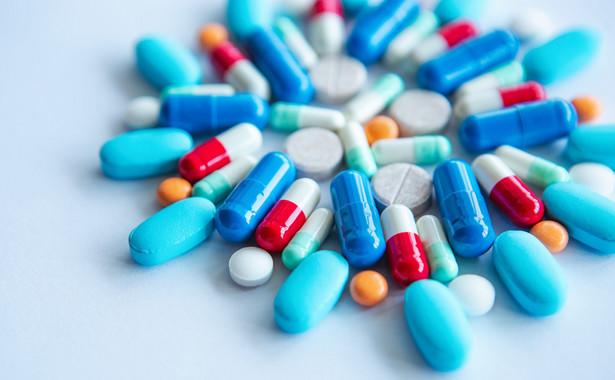 Leki na Covid-19