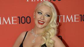 """Christina Aguilera nagrała utwór do """"Igrzysk śmierci"""""""