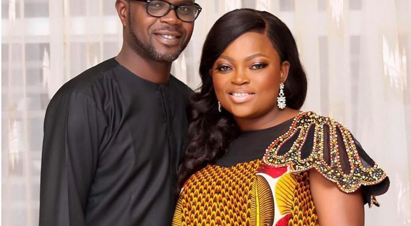 Funke Akindele's husband JJC Skillz reportedly turns himself in to the police