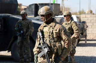 Irak: Liczba zabitych w zamachu koło Bagdadu rośnie