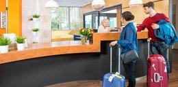 Hotelarze nie mogą domagać się od gości informacji o szczepieniach