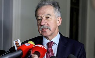 Hermeliński: Sprawdzimy wiedzę komisarzy wskazanych przez MSWiA. Podejrzewam, że jest niewielka