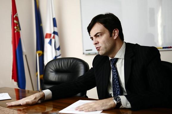 Obradović: Nismo uputili zahtev za povećanje cene struje