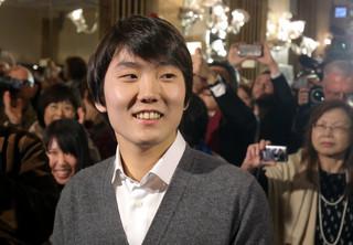 Konkurs Chopinowski. 'Wielki powrót pianistów z Azji'