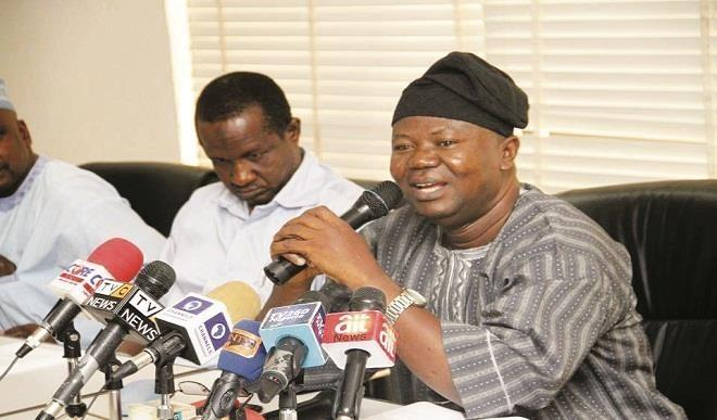 Strike: We are still consulting – ASUU President