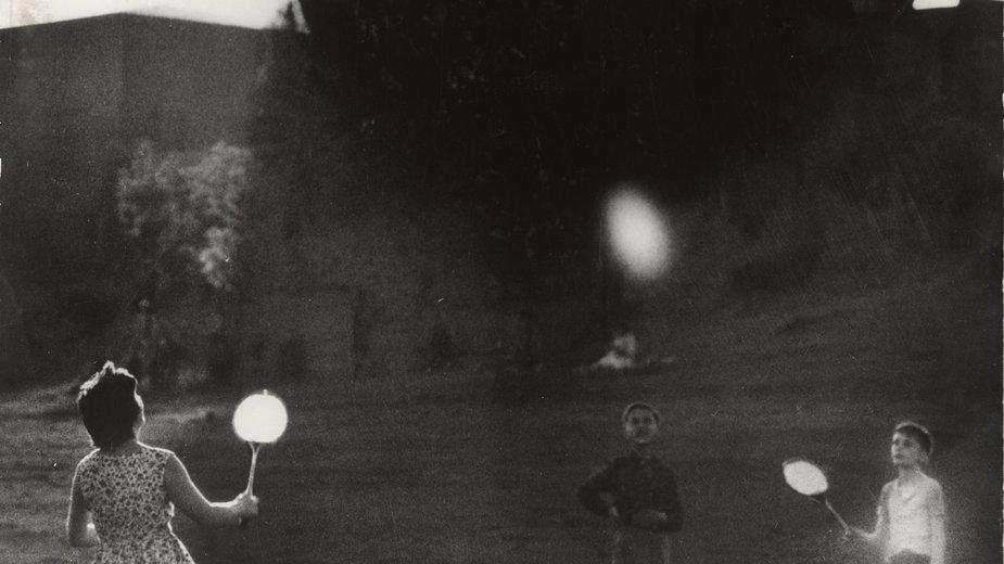"""Tibor Honty, """"Letni wieczór"""" (1952)"""