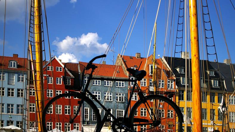 Rower w Kopenhadze
