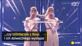 Eurowizja 2017: najbardziej pamiętne występy w historii konkursu
