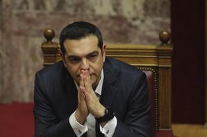 PREŽIVEO I CIPRAS Grčki parlament izglasao poverenje vladi