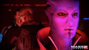 """Kolejna nowela z serii """"Mass Effect"""""""