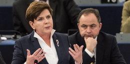 Szydło okłamała eurodeputowanych ws. uchodźców?