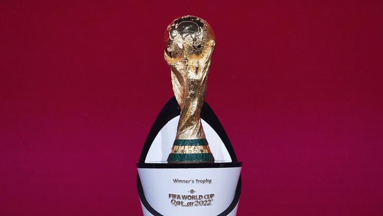 Mundial odbędzie się w Katarze
