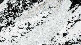 Zima w Tatrach: śnieg i oblodzenia