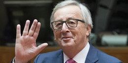 Wstydliwa przypadłość  lidera Unii. Wiedzą o tym wszyscy!
