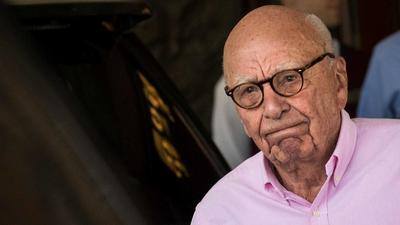Rupert Murdoch's Australian news outlets plan to dial back climate change denial and promote net zero emissions by 2050, according to reports