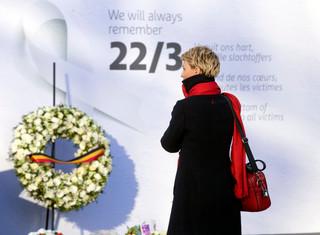 'Le Soir' rok po zamachach w Brukseli: Trzeba walczyć z nienawiścią