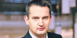 Prezes PGiNG Mariusz Zawisza: Kierował już kilkoma firmami elektroenergetycznymi, teraz czas na gaz